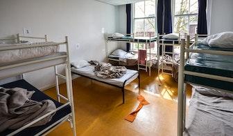 Steeds meer daklozen in Utrecht; wethouder luidt noodklok
