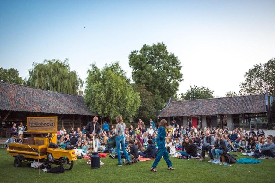 Uittips: Fonteyn Festival, Gaudeamus Muziekweek en Brommerbios