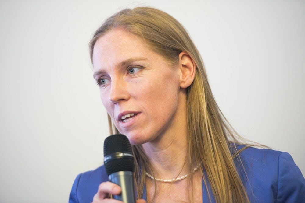 Lot van Hooijdonk weer verkozen tot beste jonge bestuurder