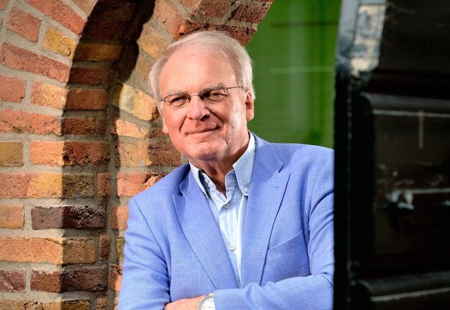 Herman Pleij zet na succesvolle DWDD-editie complete tentoonstelling Catharijneconvent op