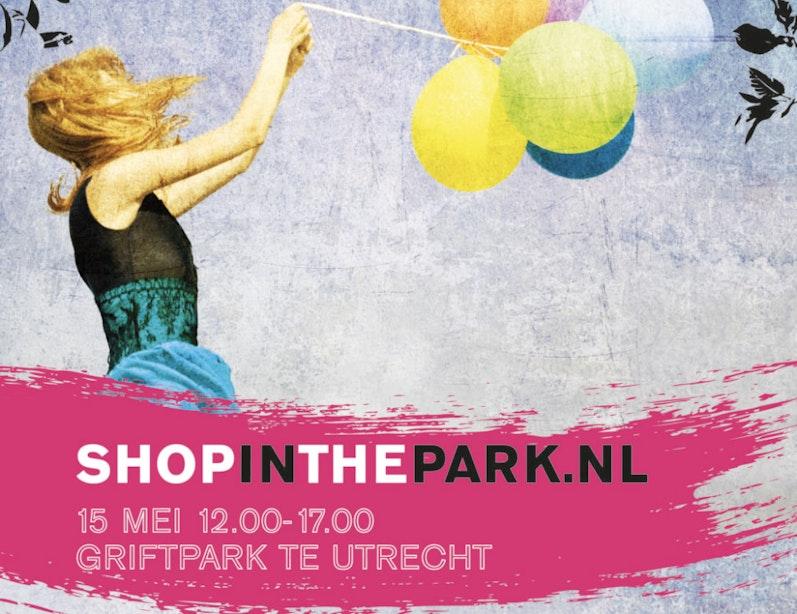 Uittips voor kinderen en ouders: Shop in the Park, Molendag en TREK