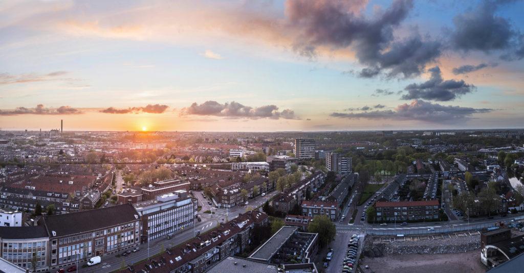 Panorama Utrecht 001