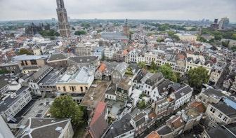 Alleen Amsterdam is een nog leukere stad dan Utrecht