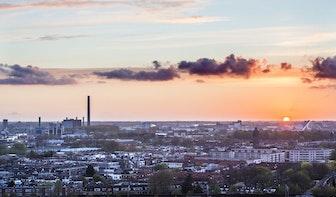 Spectaculair Utrecht