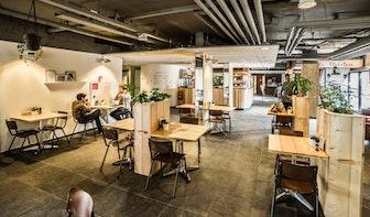 De Stadstuin opent nieuwe locatie op de Kromme Nieuwegracht