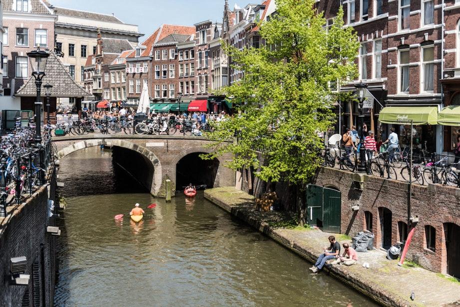 Vakantie in Utrecht? Deze initiatieven geven een overzicht van verschillende activiteiten
