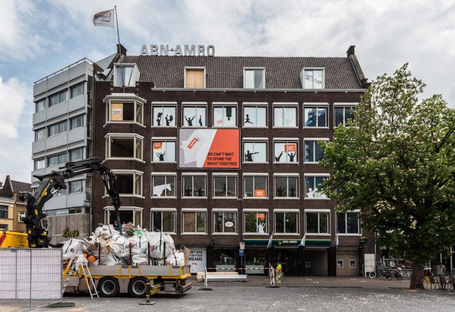 Hostelketen Stayokay gaat in augustus open aan de Neude
