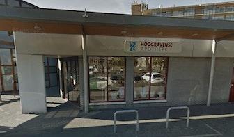 91-jarige vrouw overleden door fout van apotheek in Hoograven