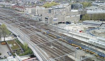 Vanaf oktober rijdt er een nieuwe slaaptrein tussen Utrecht en verschillende Europese steden