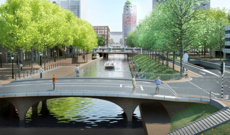 Utrecht investeert aankomend jaar in TivoliVredenburg, singel, zorg en Overvecht