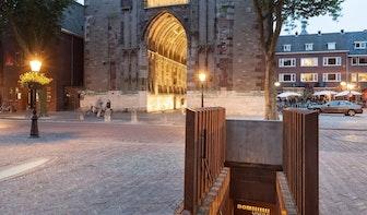 Museum DOMunder heeft een tekort van 1,6 miljoen euro