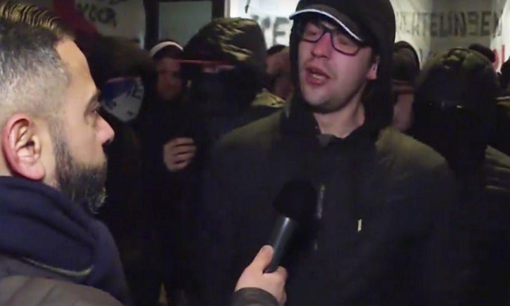 """Utrechters doen schokkende uitspraken in 'Danny zoekt problemen': """"Laat ze naar Auschwitz gaan"""""""