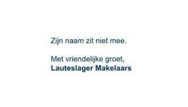 Utrechtse makelaar aan de schandpaal na 'foute grap'
