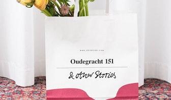 Zusje van H&M '& Other Stories' opent vestiging in Utrecht aan de Oudegracht