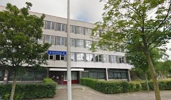 Tijdelijke opvang voor asielzoekers Ravellaan gaat sluiten