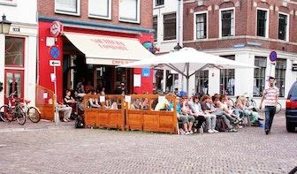 Politie heeft fouten gemaakt bij politieoefening Café de Zaak