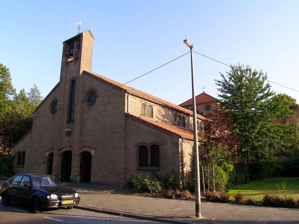 """Open brief Steef Schinkel over sluiting Jacobuskerk: """"Ik heb niets gezien van barmhartigheid"""""""