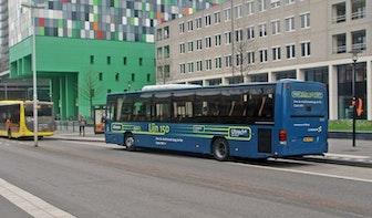 Bus tussen Almere en Utrecht stopt ermee
