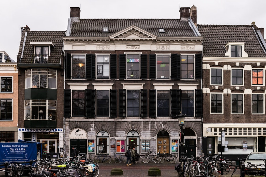 Video: Documentaire over pand Tivoli Oudegracht