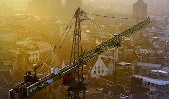 Tien stadsgezichten op DUIC: Utrecht in transitie (1)