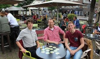 """IBB-Fest groeit van barbecuefeestje uit tot festival: """"Eigenlijk is het één groot huisfeest"""""""