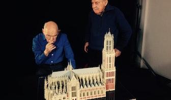 Catharijneconvent geeft deze zomer geschiedenisles over Utrechtse kerken