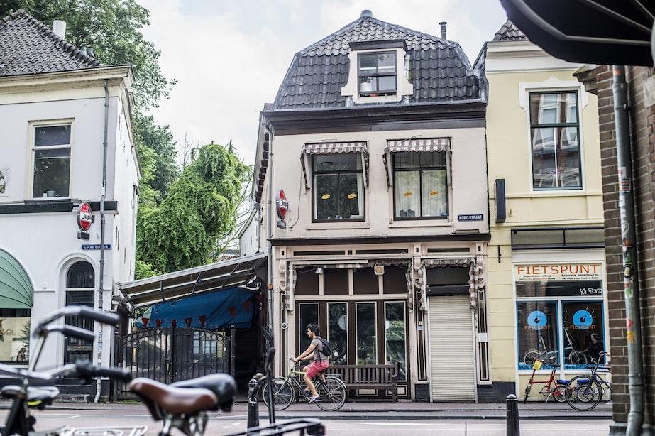 "Wijkraad Binnenstad boos: ""Het is nu één grote feestplek"""