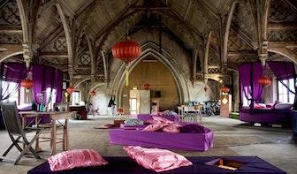 Metaal Kathedraal krijgt mogelijk toch subsidie