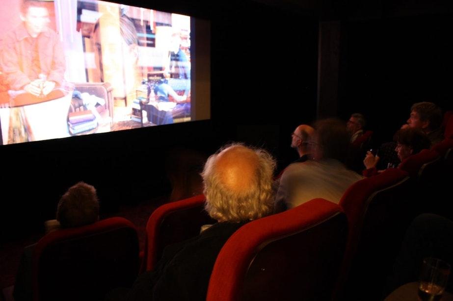 Dagtip: Een middag vol bijzondere filmfragmenten in Louis Hartlooper