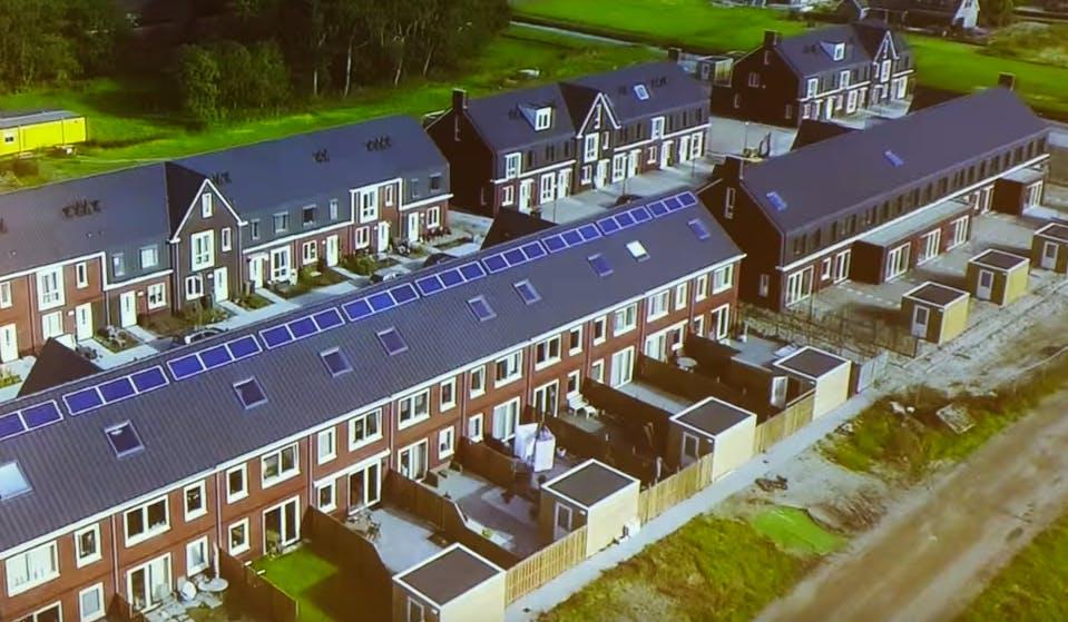 DUIC TV: 'Los woningschaarste in Utrecht regionaal op'