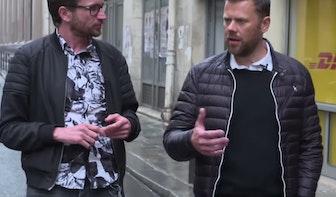 Kijktip: Mini-docu van Tom Staal over Utrechtse patisserie Bond en Smolders