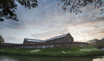 Nieuwe visie gevangenis Wolvenplein: cellencomplex moet herkenbaar blijven