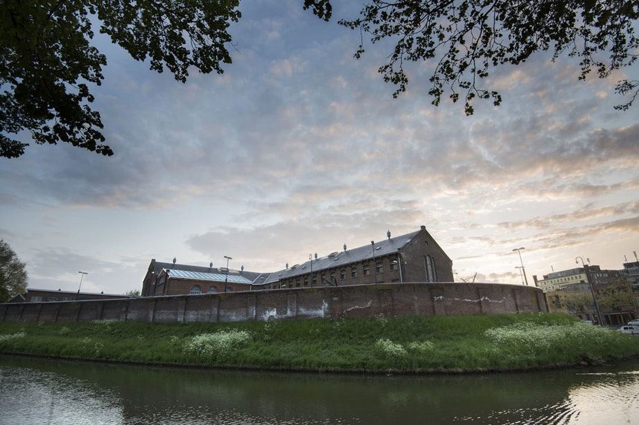 Utrecht en de Staat starten met herontwikkeling Wolvenplein