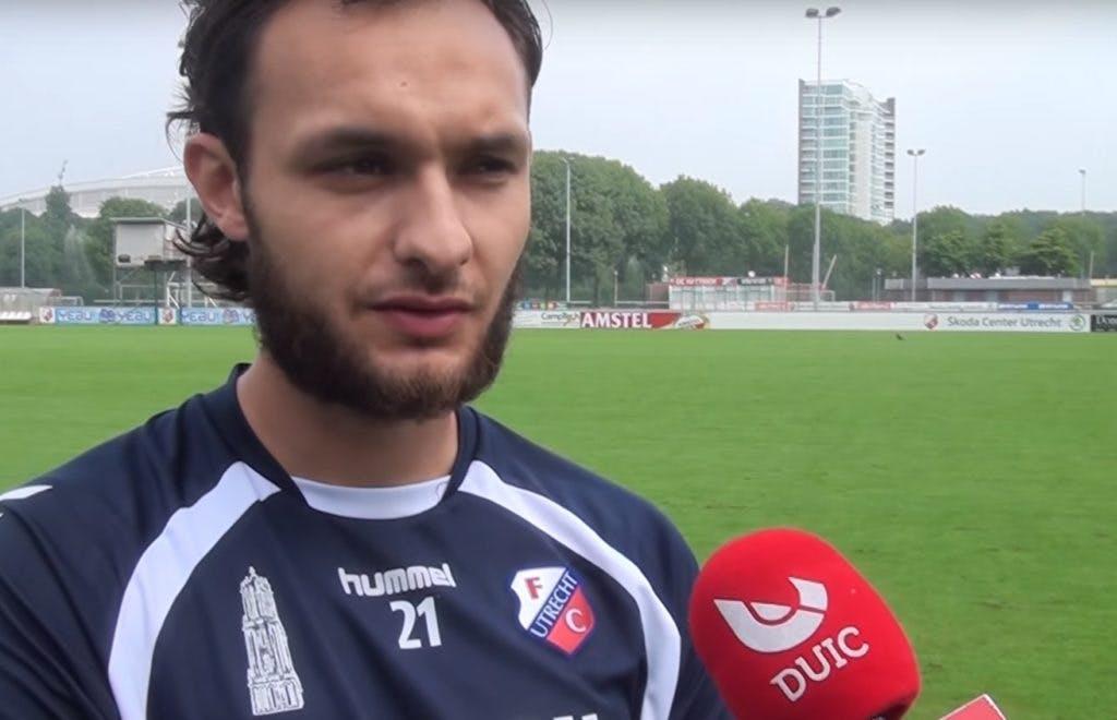 FC Utrecht gaat doorselecteren; Barazite en Ruiter lijken club te verlaten