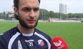 Ook Nacer Barazite dreigt FC Utrecht te verlaten