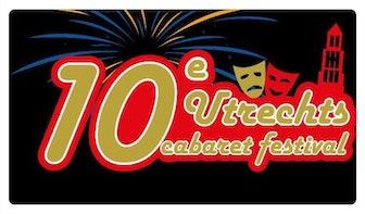 Win kaarten voor het tiende Utrechts Cabaret Festival