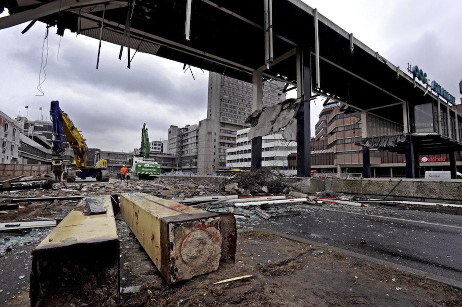Tien stadsgezichten op DUIC: Utrecht in transitie (2)