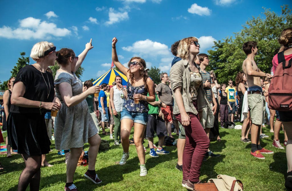 Uittips: Internationaal Kamermuziek Festival Utrecht, deBeschaving en Roots in the Park