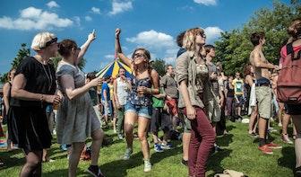 Uittips: Internationaal Kamermuziek Festival Utrecht, deBeschaving en Roots in the Park