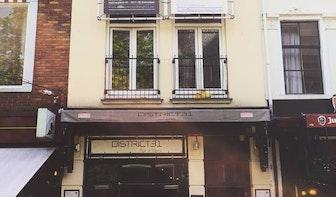 Belgische burgerbar Ellis komt naar de Neude