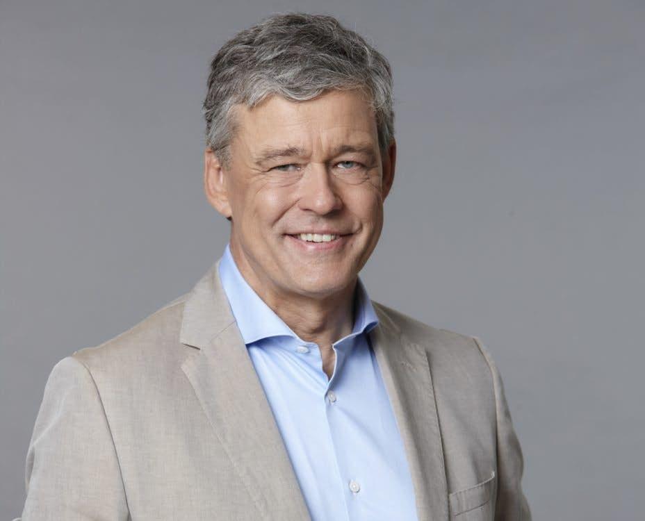 Charles Groenhuijsen boeken