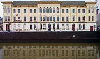 1,2 miljoen euro om Vinkepand aan het Vredenburg in oude glorie te herstellen