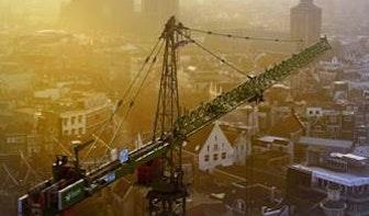 Tentoonstelling Stadsgezichten laat de groei van Utrecht zien
