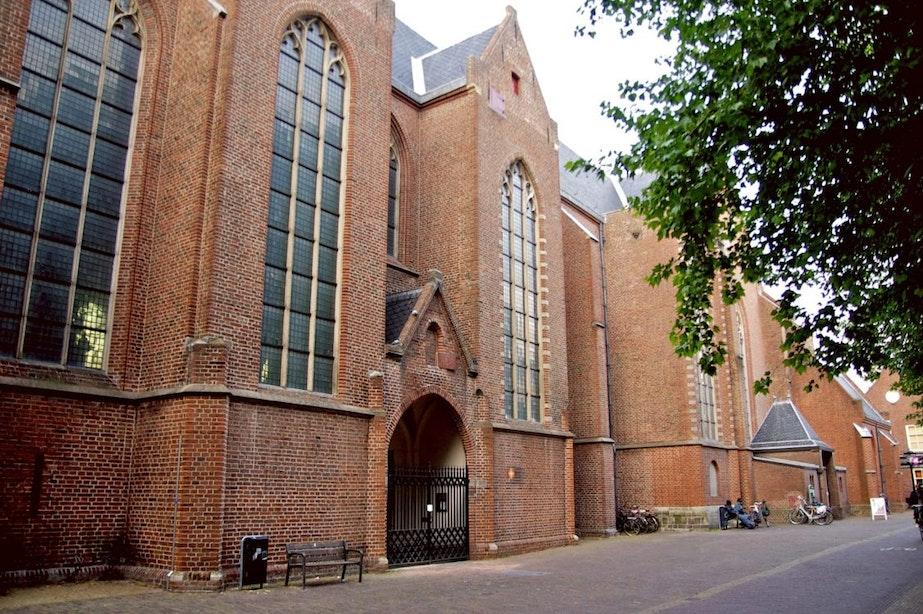 Dagtip: Utrechts Studenten Koor en Orkest geeft concert in de Jacobikerk