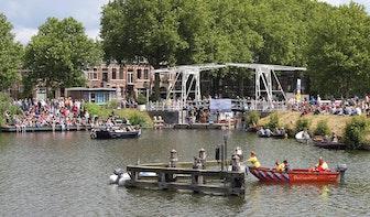 Dit is er te doen voor ouders en kinderen: Kadeconcert en Dag van het Wilhelminapark