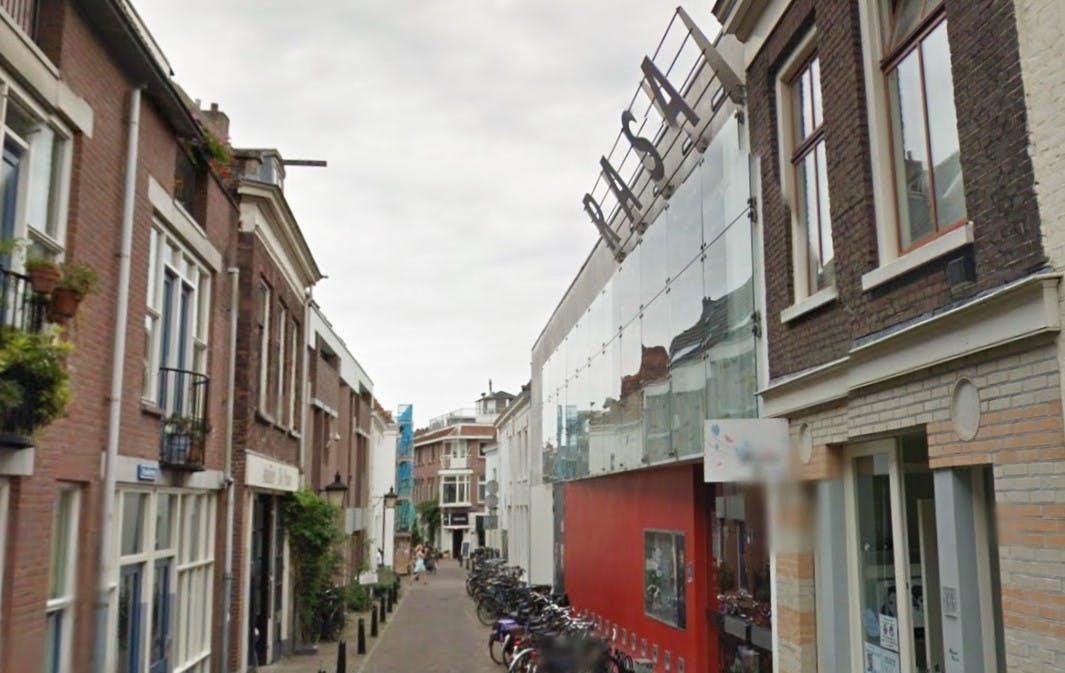 BAK is nieuwe huurder van RASA-pand in binnenstad