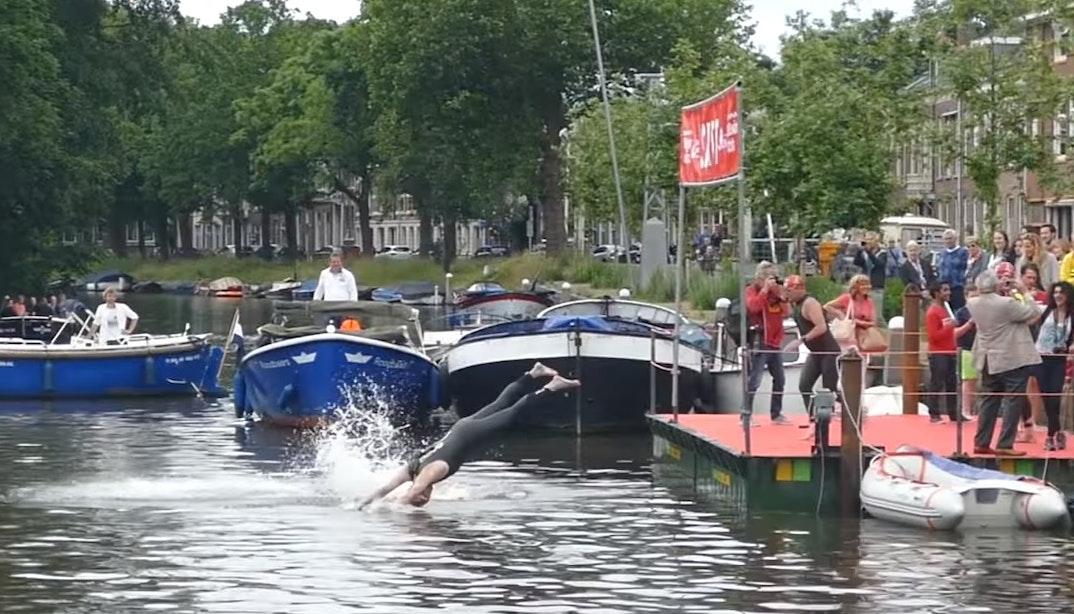 Data zwemtrainingen SingelSwim Utrecht zijn bekend