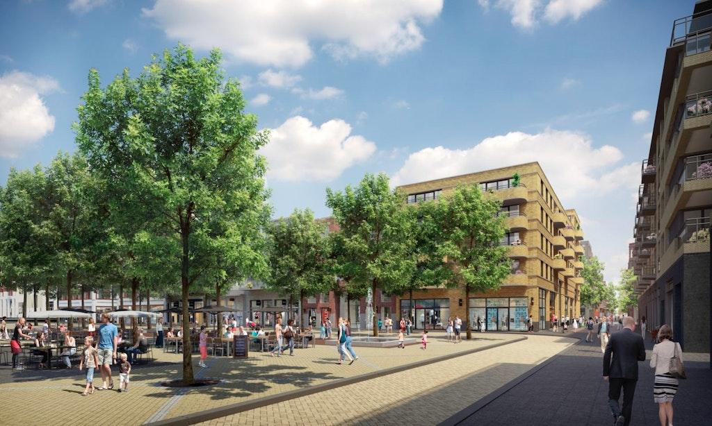 Ook Hunkemöller en Vero Moda naar Leidsche Rijn Centrum