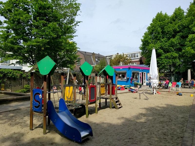 Gemeente Utrecht zoekt creatieve ideeën van kinderen om buurt aantrekkelijker te maken