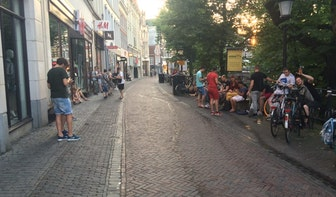 Vandaag: de Pokémon battle in Utrecht